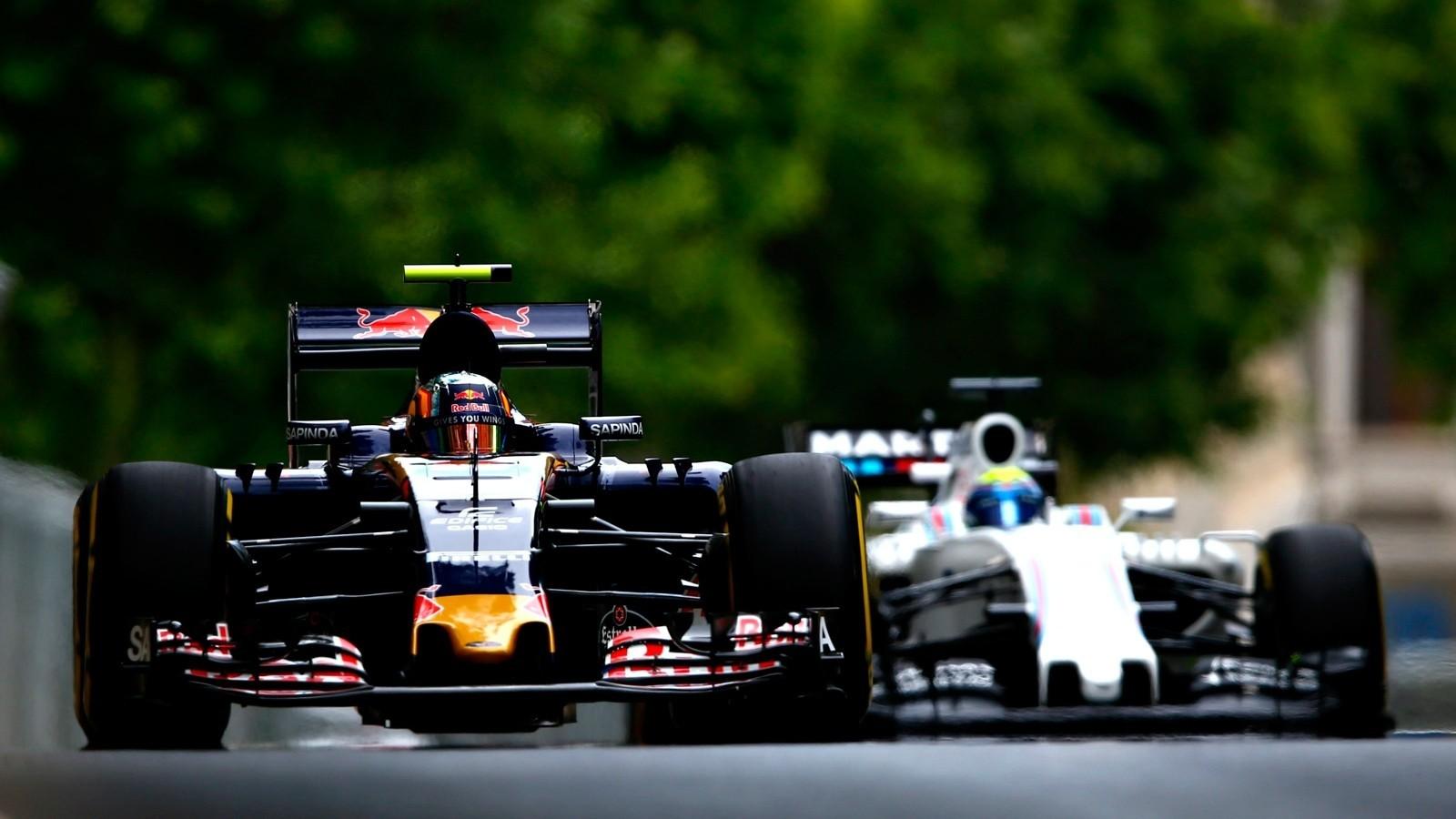 Начиная со следующего этапа Toro Rosso получит с базы в Фаэнце ряд обновлений
