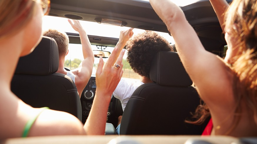 Налог на BlaBlaCar: совместные поездки подорожают