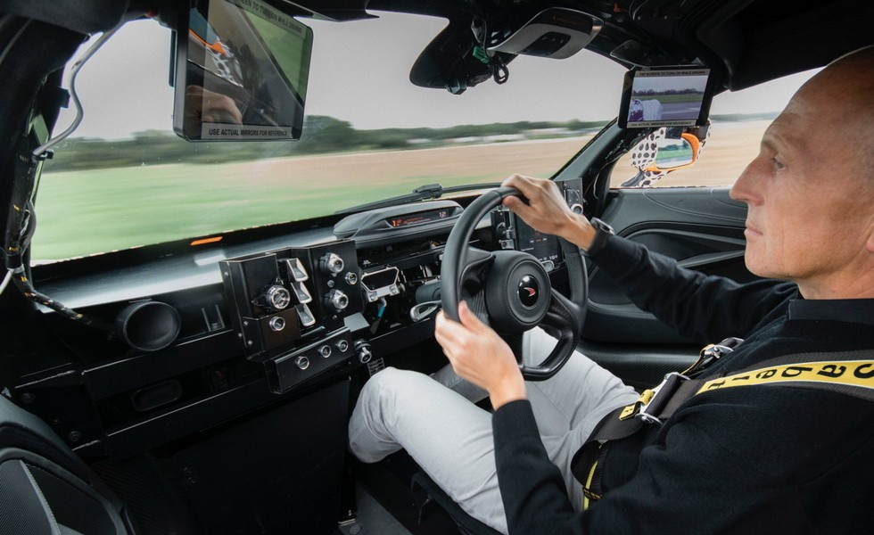 McLaren Hyper-GT 2