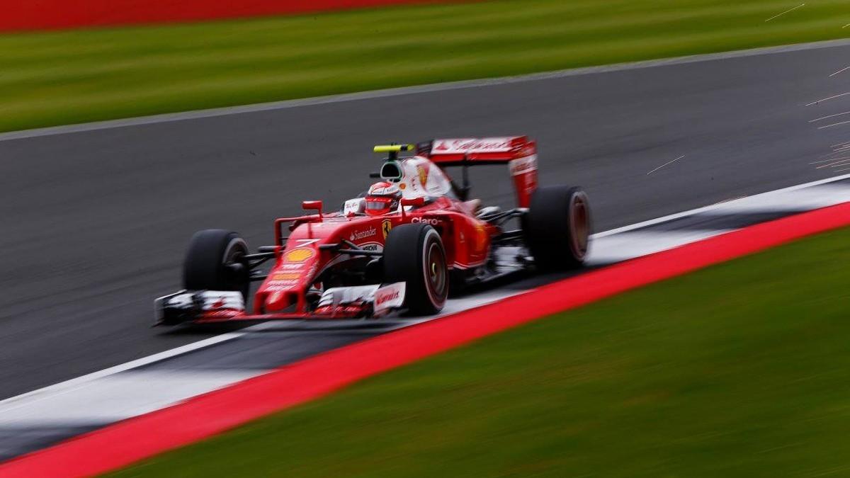 Кими Райкконен уверен в том, что Ferrari способна побеждать