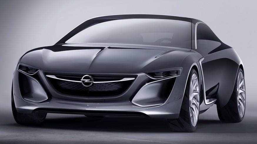 У Opel может появиться новый флагманский кроссовер со знакомым названием