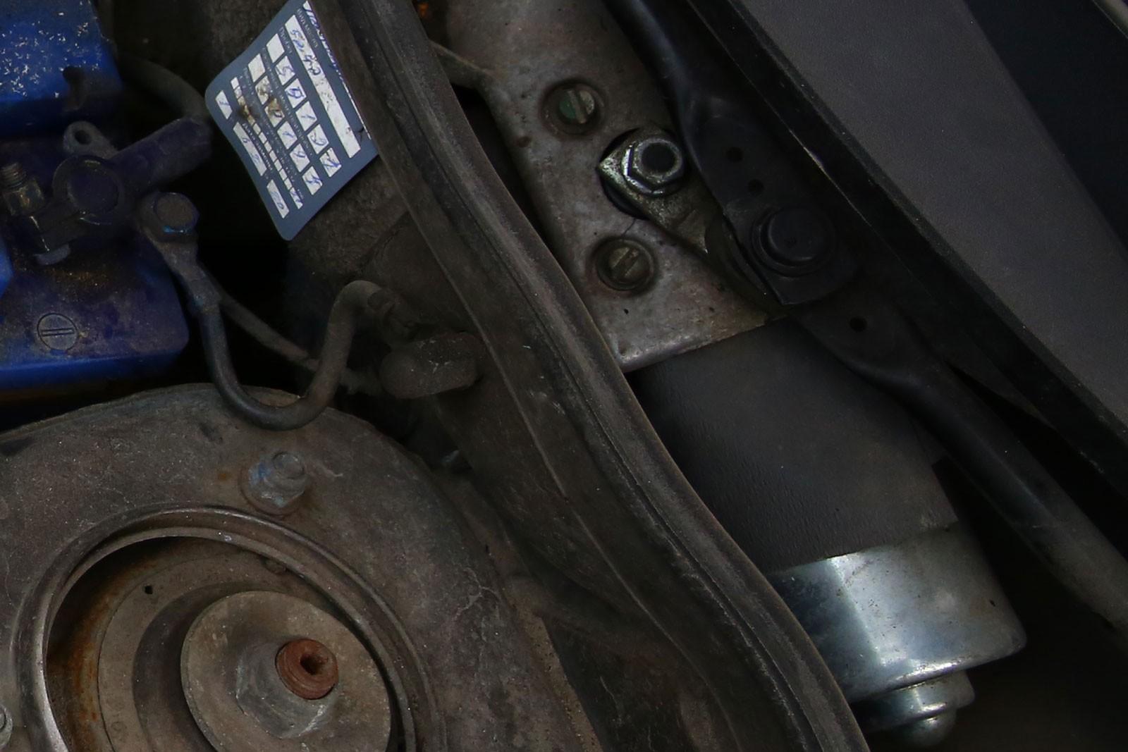 Lada Granta c пробегом: гниёт как Logan, а блок комфорта хуже, чем у Peugeot, зато дешевле