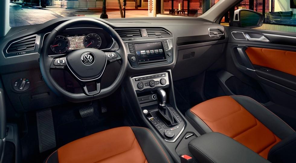 The_New_Volkswagen_Tiguan_Interior