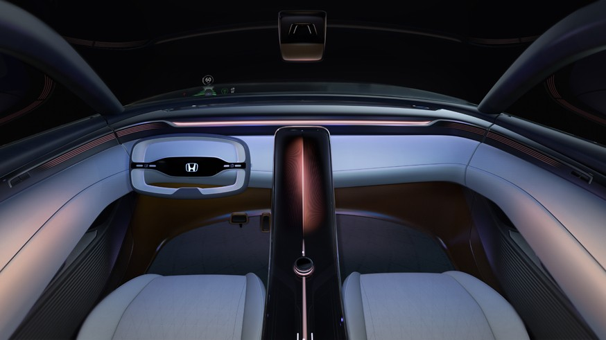 Honda разрабатывает очередной кроссовер: новинка может породниться с Cadillac Lyriq