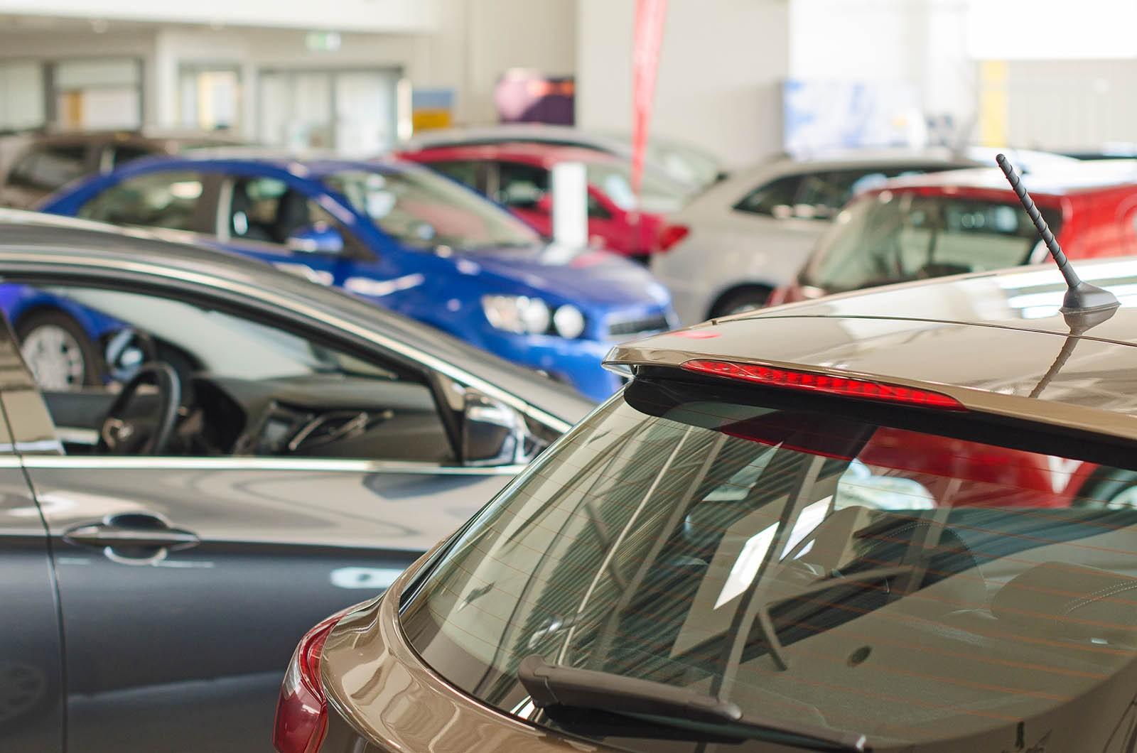 Авито Авто: по итогам 2020 года в России на 7% выросли продажи подержанных автомобилей