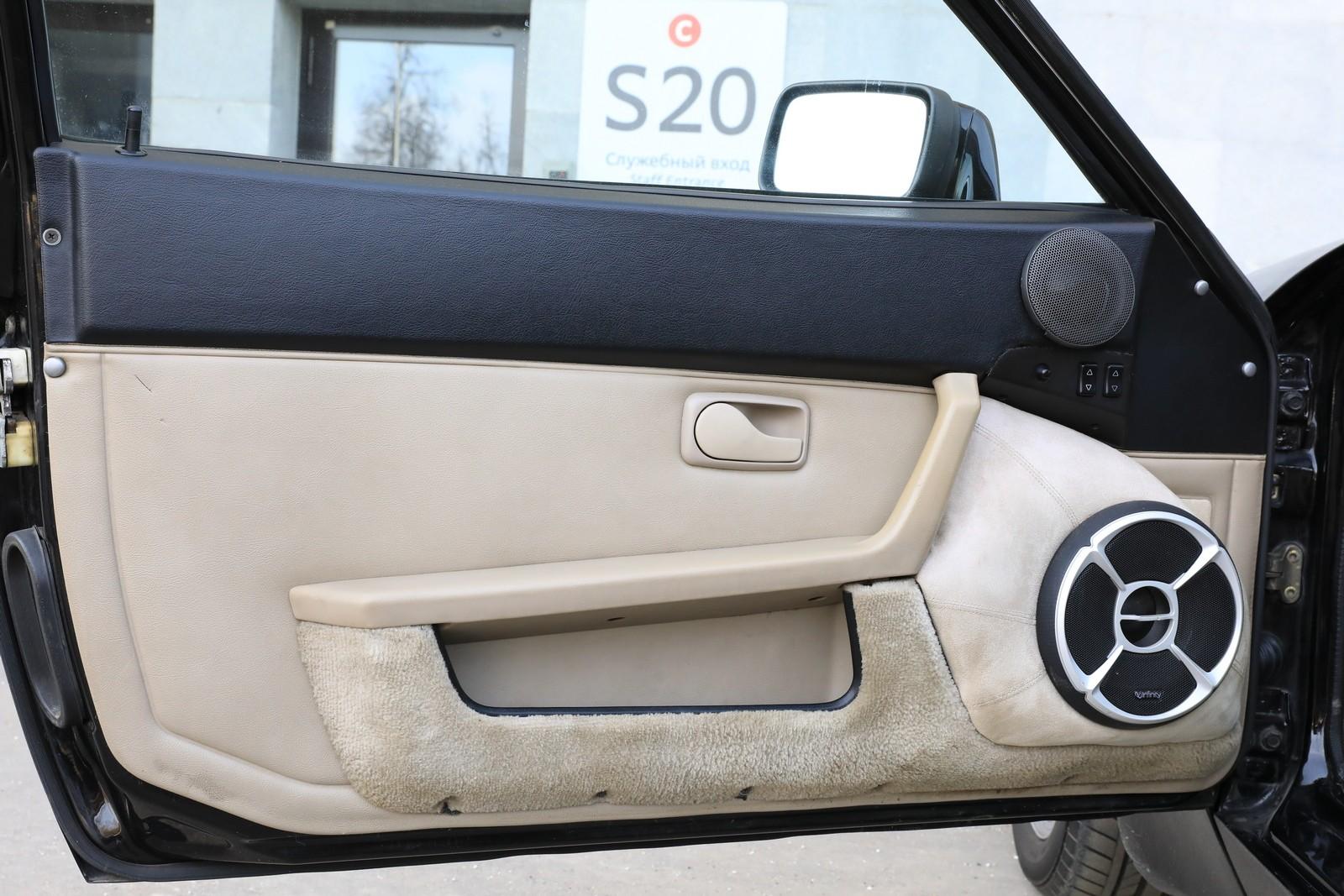 Мотор спереди, коробка сзади, цена «для бедных»: опыт владения Porsche 944
