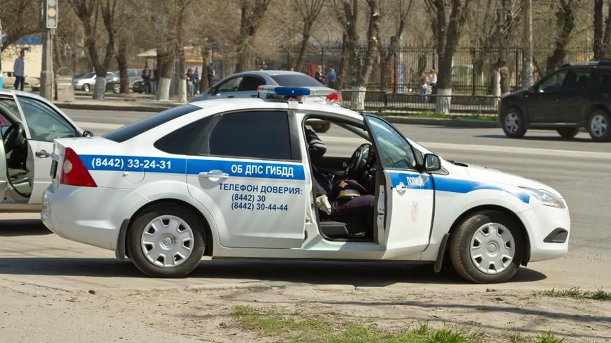 Наказание автомобилистов: для «водительских» дел хотят использовать утерянные документы