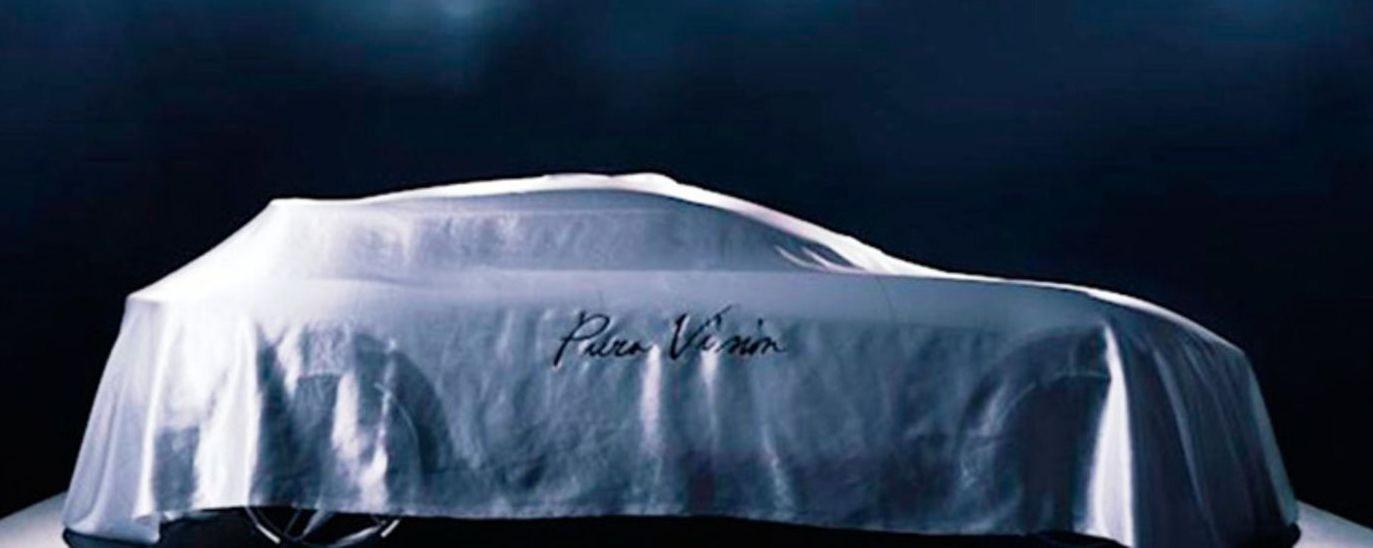 1000-сильный кроссовер Pininfarina: амбиции растут, а деньги заканчиваются