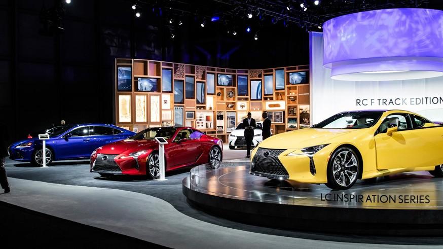 Нью-Йоркский автосалон-2020 отменён. Выставка в Лос-Анджелесе и шоу SEMA – под вопросом