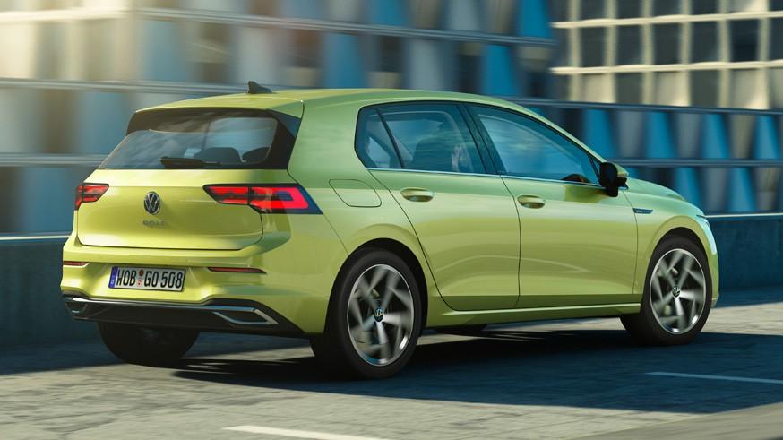 Volkswagen Golf R Plus может получить 400-сильную установку. Ожидается не ранее 2023 года