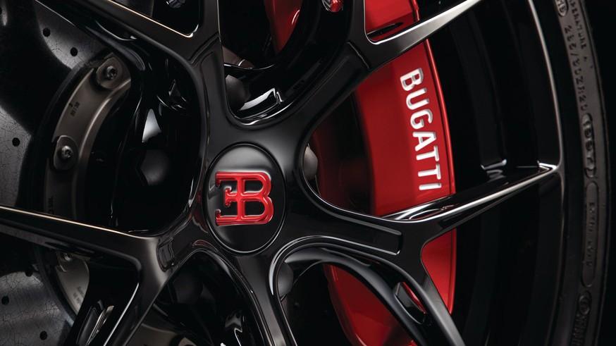 Компания Bugatti решила отложить проект по выпуску «повседневного» автомобиля