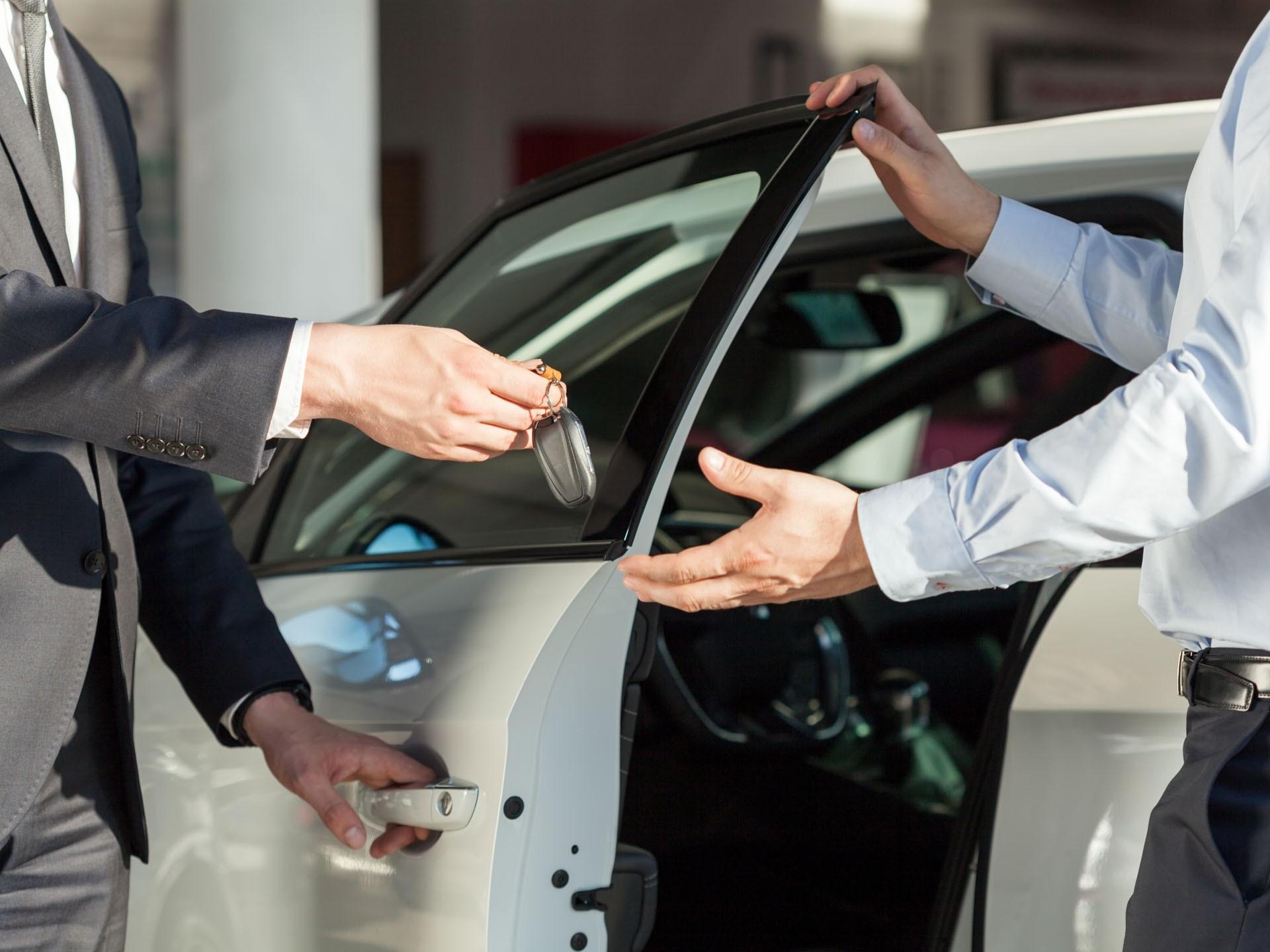 Авито Авто: около трети российских автомобилистов меняют автомобиль каждые 4-5 лет