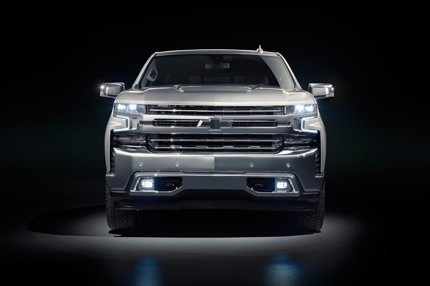 Вопреки ожиданиям: General Motors не планирует уходить с одного из крупных мировых рынков