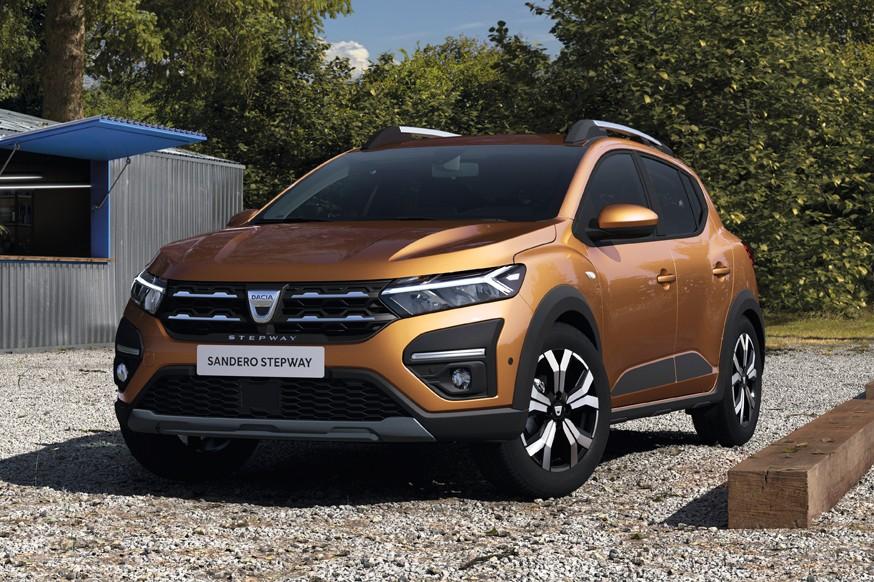 Logan и Sandero нового поколения платформа как у европейской Arkana и только бензиновые моторы