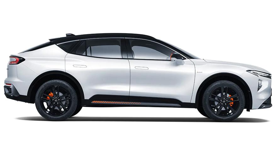 Новинка Ford для европейского рынка: новое изображение Mondeo Evos
