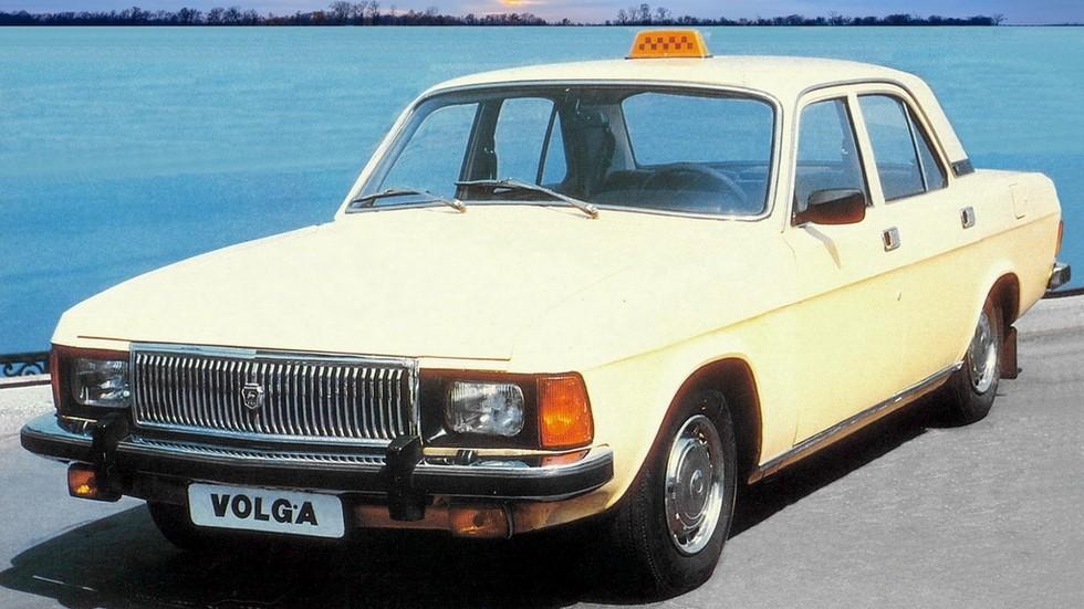 «Олимпийское такси» было построено к Олимпиаде-80 в 1979 году