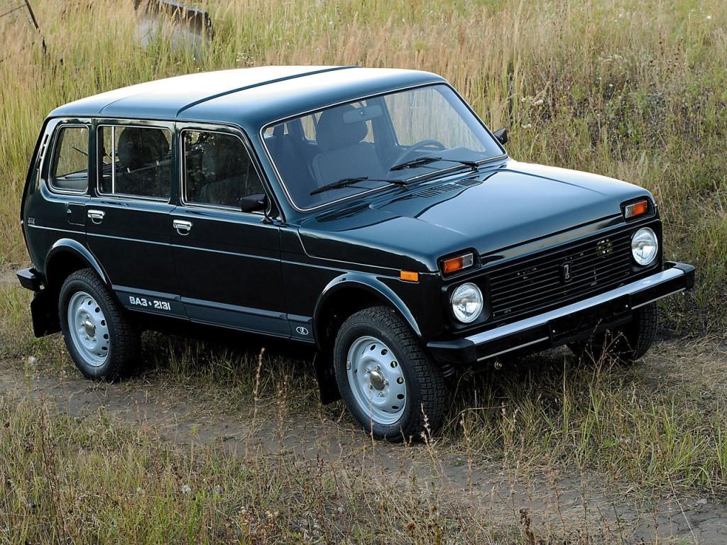 ВАЗ-2131: история разработки и особенности конструкции - КОЛЕСА.ру – автомобильный журнал