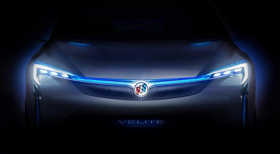 Buick Velite Concept-1