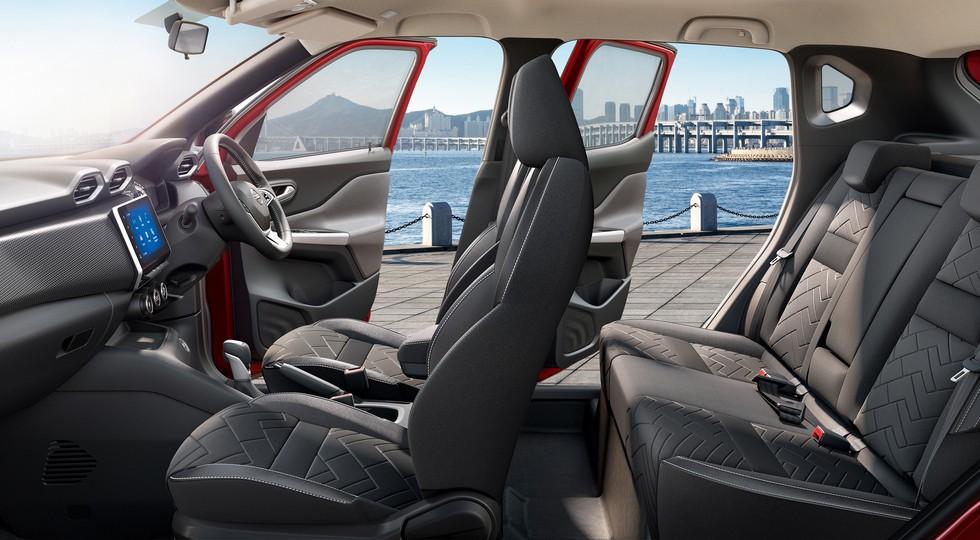 Серийный Nissan Magnite: турбомотор и богатое оснащение. Может оказаться дешевле конкурентов