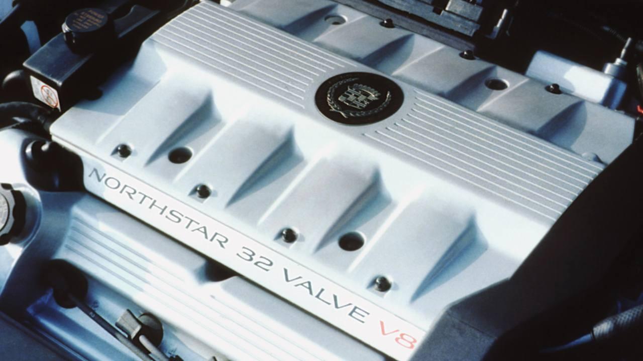 Она утонула: как в GM сделали Cadillac Catera из Opel Omega B и почему он провалился