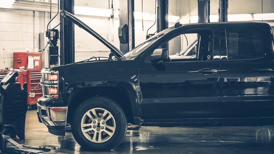 В ГИБДД выступили за то, чтобы сделать техосмотр необязательным для легковых автомобилей