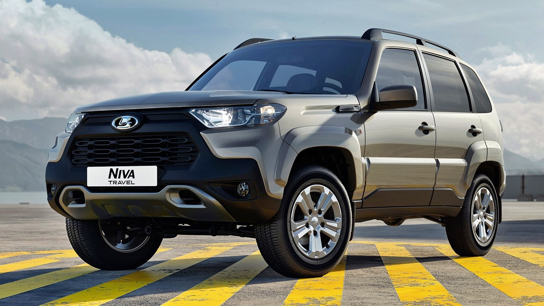 Бывший GM-АВТОВАЗ законсервируют, сборку Lada Niva Travel перенесут