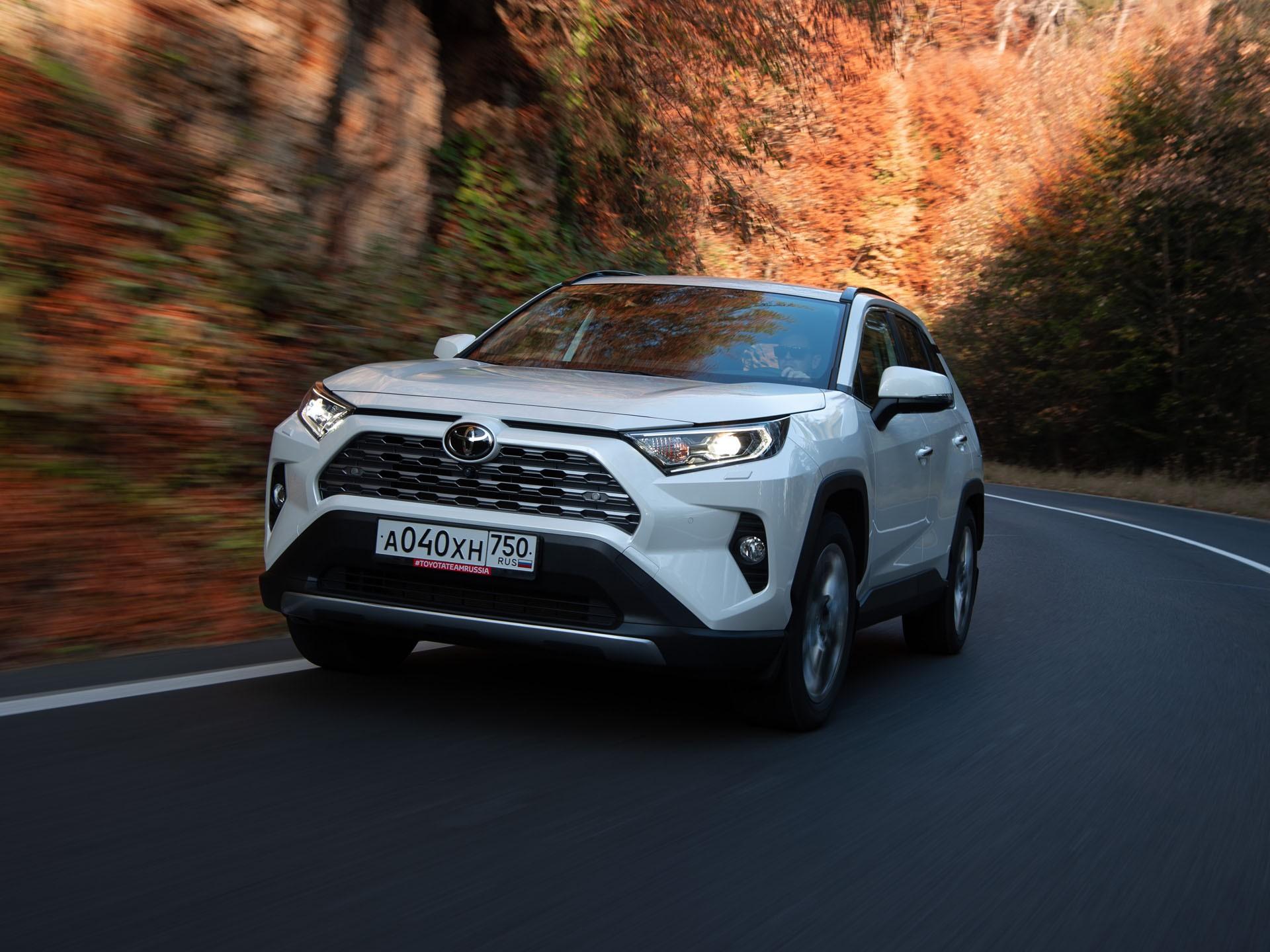 7 лет уверенности: Тойота представляет новую программу постгарантийной поддержки для всех клиентов Toyota и Lexus