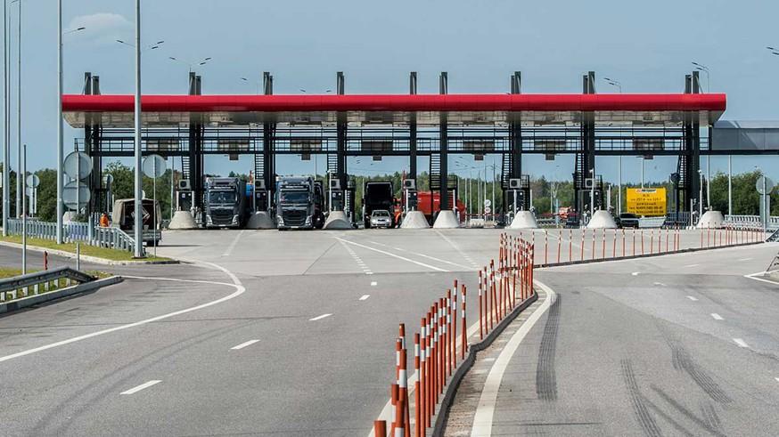 Платная трасса «Европа – Западный Китай» продолжает дешеветь