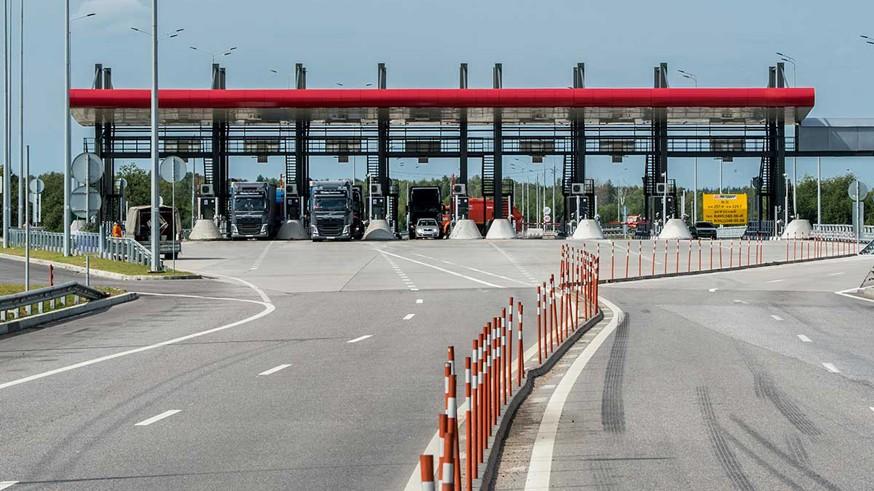 Строительство продолжается: у платной трассы М-11 «Нева» появится новый участок