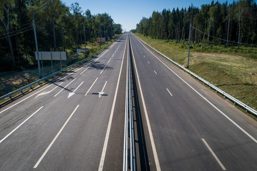 Курортная дорога: на платной трассе М-4 «Дон» открыли движение в Ростовской области