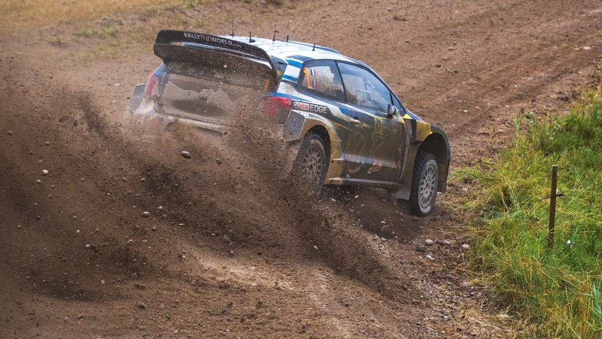 Действующий порядок старта на гонках WRC принес Ожье крайне неблагоприятные условия