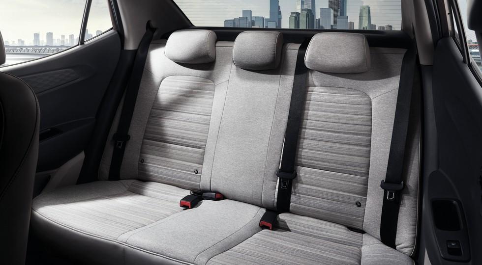Новый седан Hyundai, который дешевле Соляриса, перестал быть эксклюзивом (и обеднел)