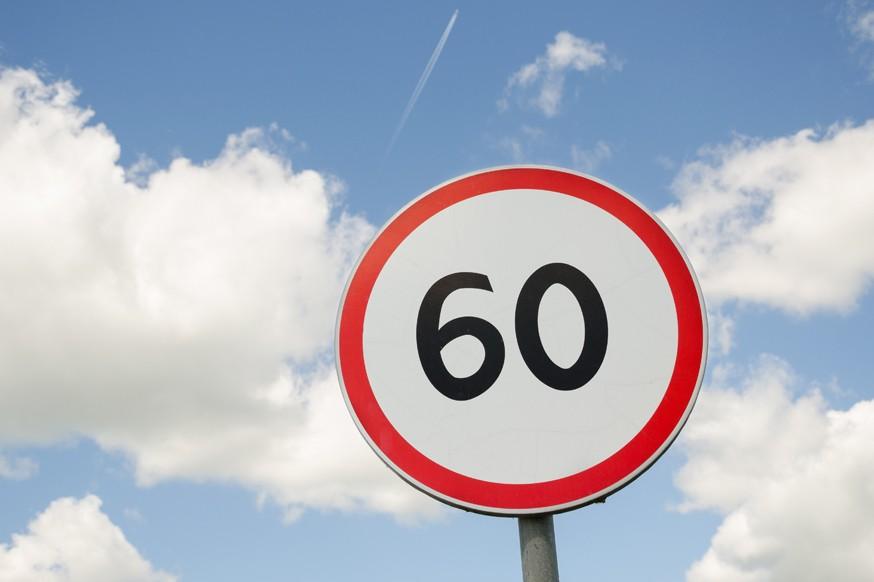 На российских дорогах появятся новые знаки: ограничение скорости на них будет меняться