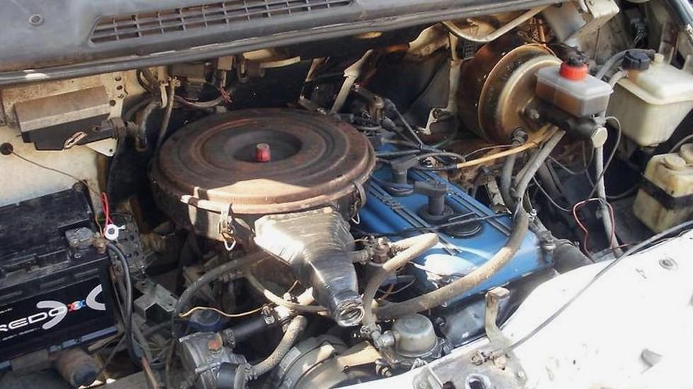 Шестнадцатиклапанный мотор смог частично разрешить «сердечный» вопрос