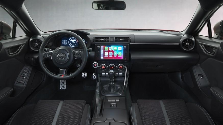 Lexus готовит новый спорткар: первое изображение «двухдверки» UC
