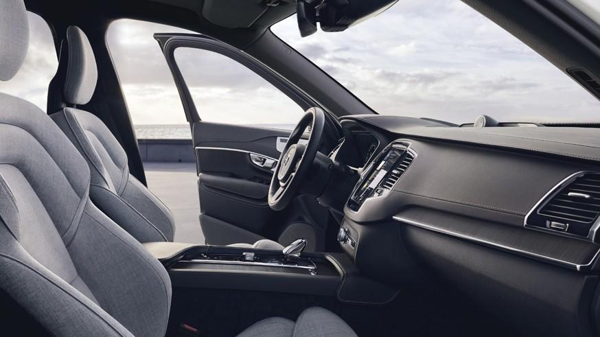 Volvo XC90 третьего поколения поборется за покупателей с BMW iX