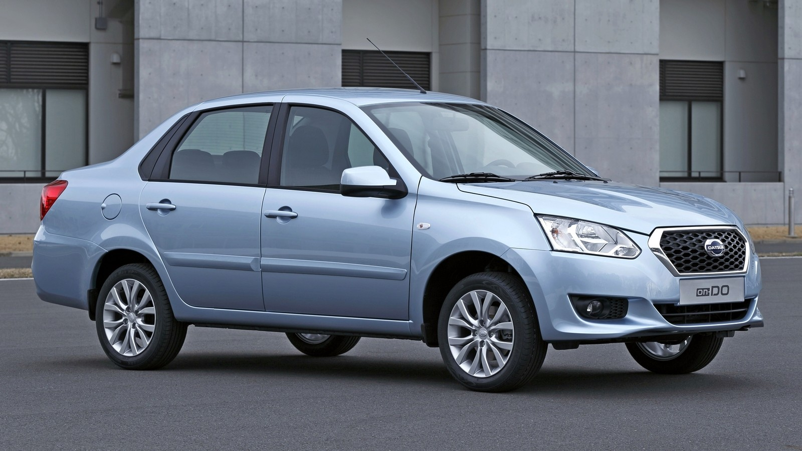 Две марки, одна «болезнь»: Datsun вслед за Ладой отзывает машины с проблемными тормозами