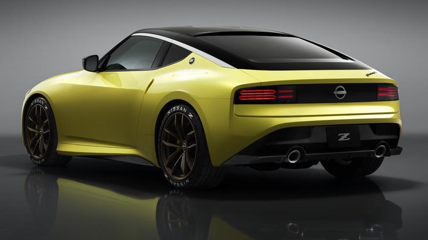 Серийная версия прототипа Z Proto готова к дебюту: спорткар Nissan покажут до конца лета