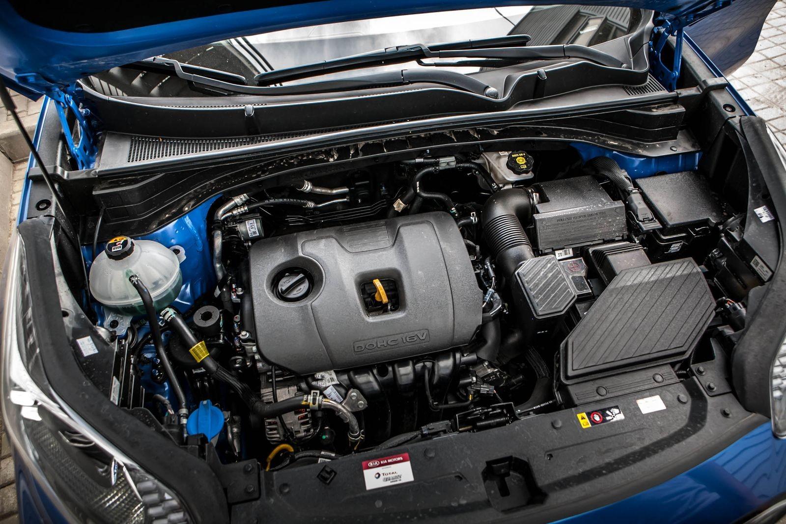 Компас покупателя. Как не ошибиться с выбором мотора, коробки и привода? Отвечаем на примере Kia Sportage