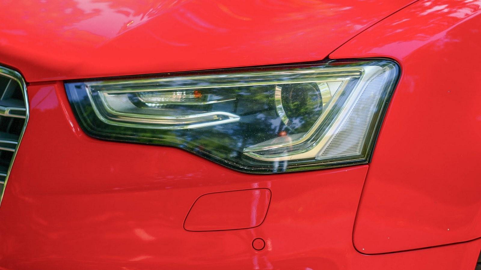 Audi A5 Sportback фара