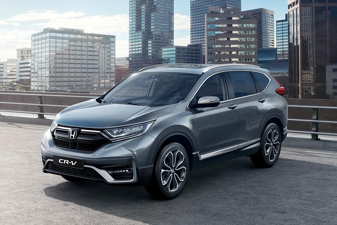 Автомобили Honda покидают российский рынок. Кто следующий?