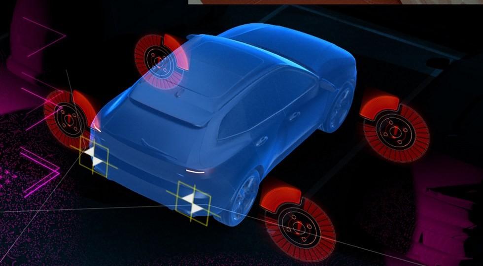 Предполагаемый внешний облик XC40