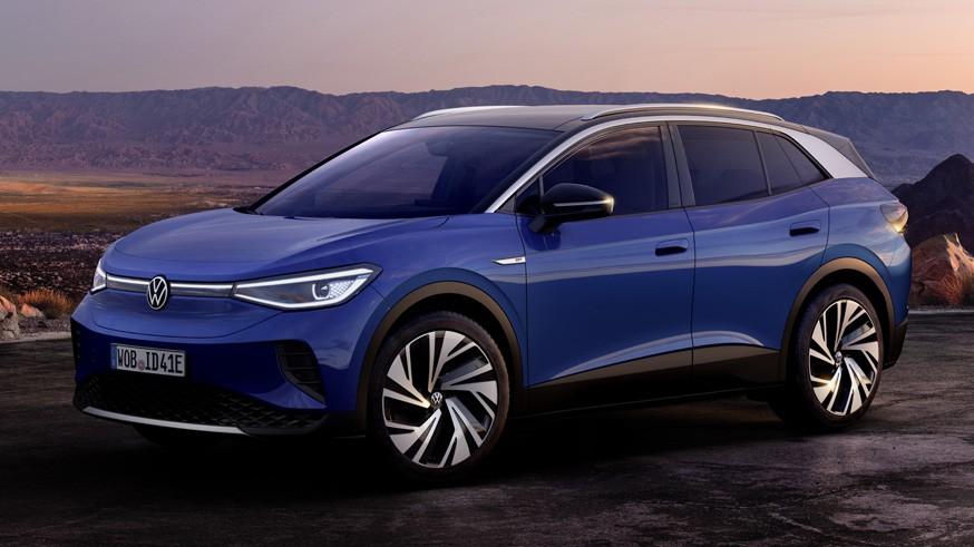 «Немец» лихо обошёл «японцев»: лучшим автомобилем в мире признан Volkswagen ID.4