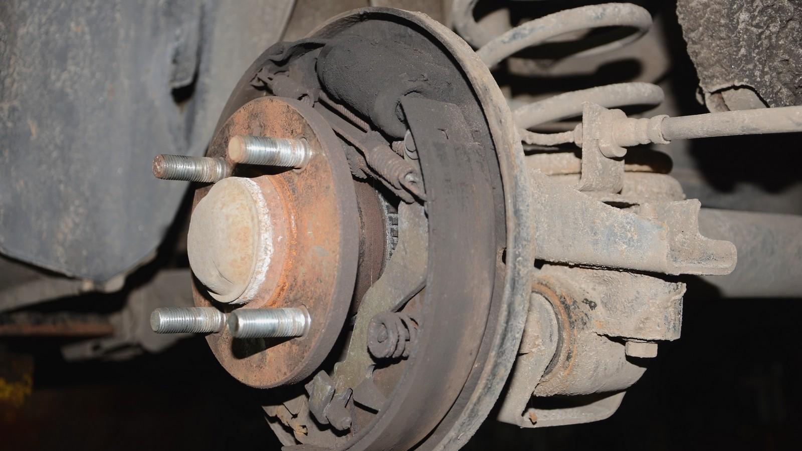 dsc 7554 - Тормозная система барабанного типа