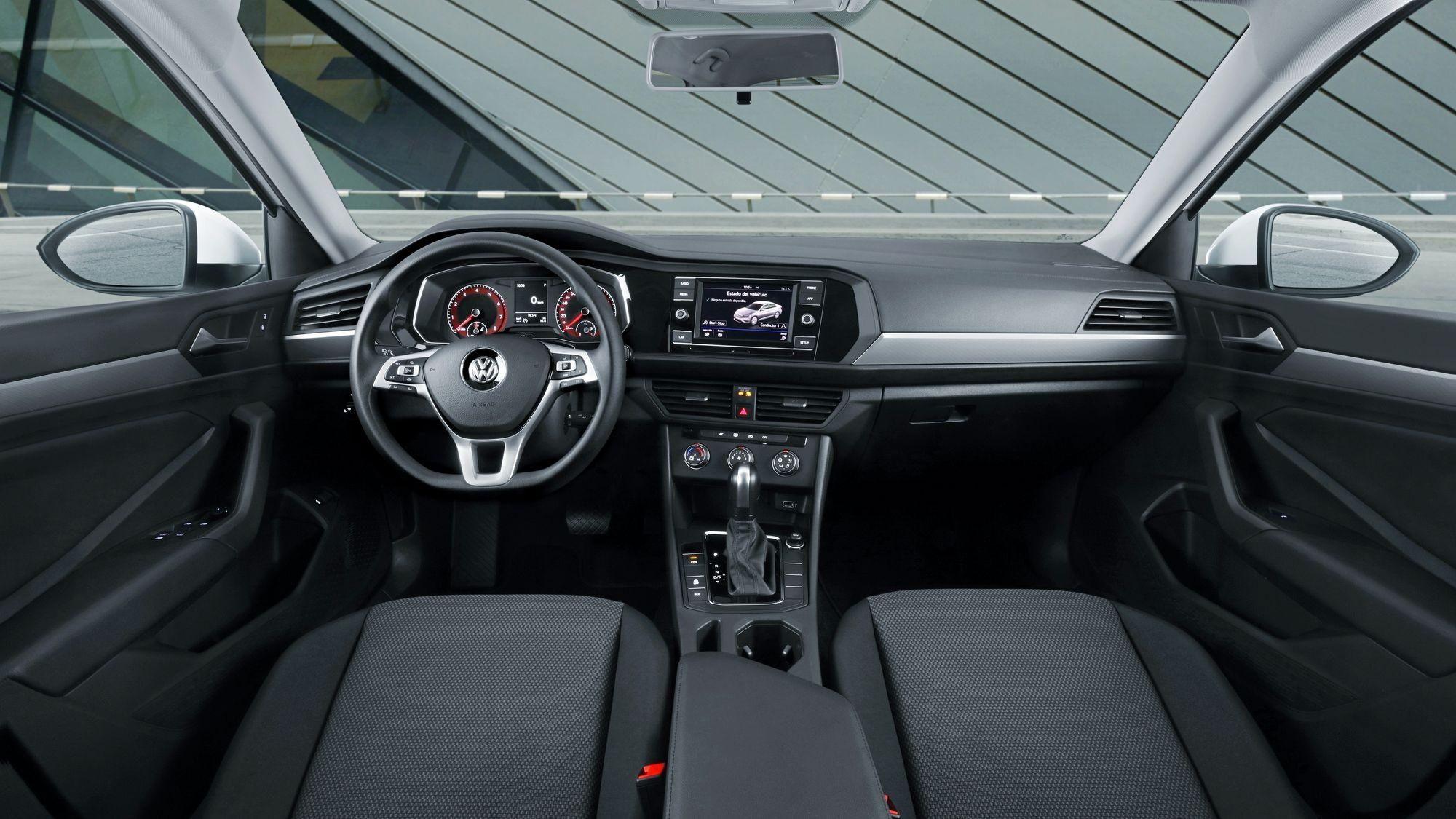 Из бедной Мексики задорого: новую VW Jetta оценили в рублях
