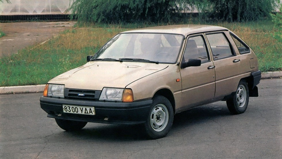 Иж-2126 '1990–99