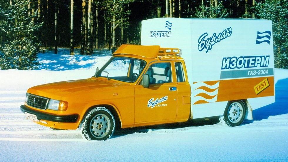 ГАЗ-2304