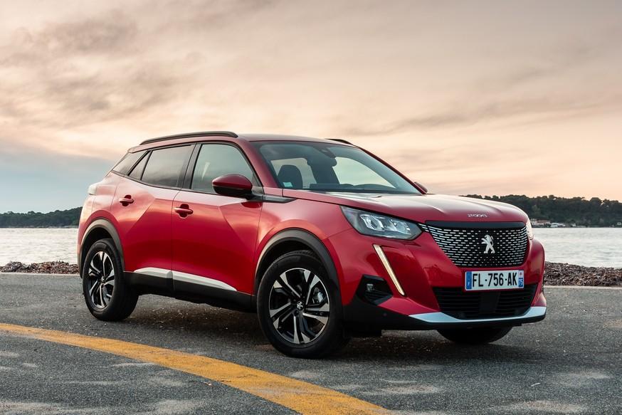 Peugeot 2008 нового поколения едет в Россию, несмотря на провал предыдущего кроссовера
