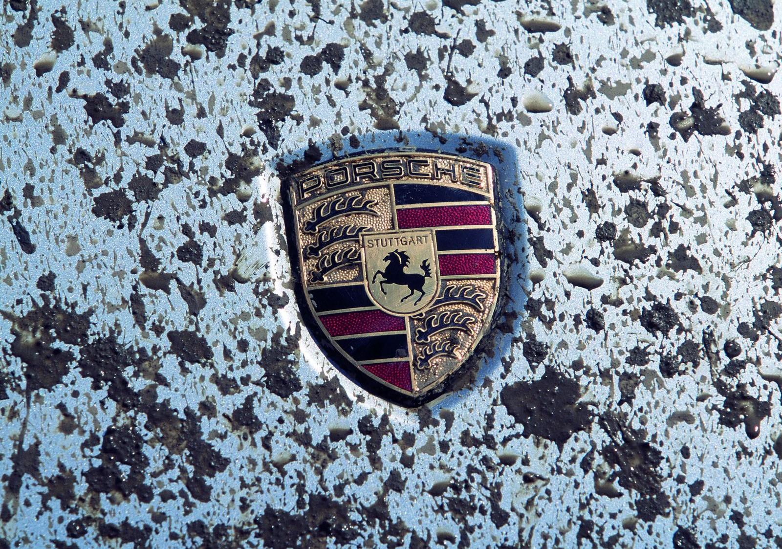 5 причин покупать и не покупать Porsche Cayenne I поколения (955)