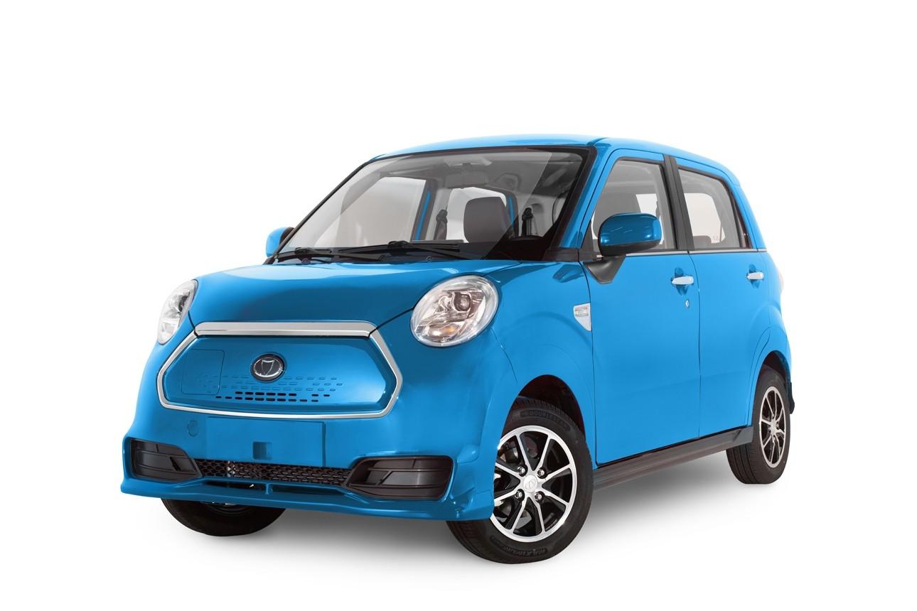 Начали со скидок и падения акций: китайские автомобили Kandi дебютировали в США